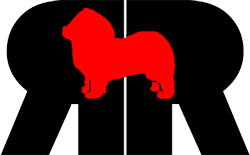 Red Dog Records Logo